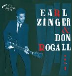 "10"" ✦✦ EARL ZINGER & DON ROGALL ✦✦ Vol.1"